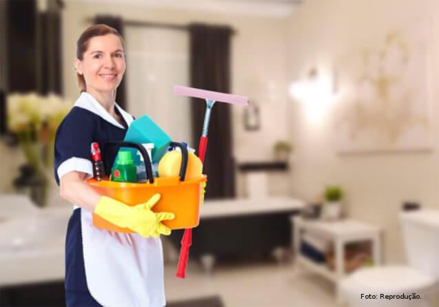 Os Direitos da Empregada Doméstica